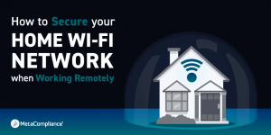 What else can you do to secure home WiFi