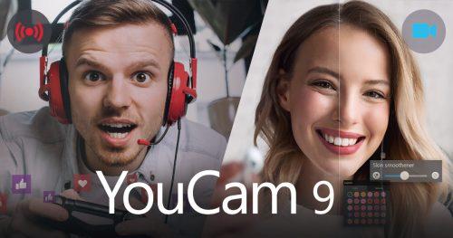 Cyberlink YouCam 9