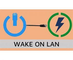 Wake on Wireless LAN (WoWLAN)